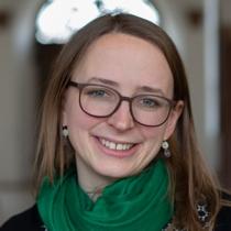 Verena von Mutius-Bartholy